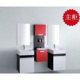 法恩莎PVC浴室柜FPG4682主柜(470*490*570mm)