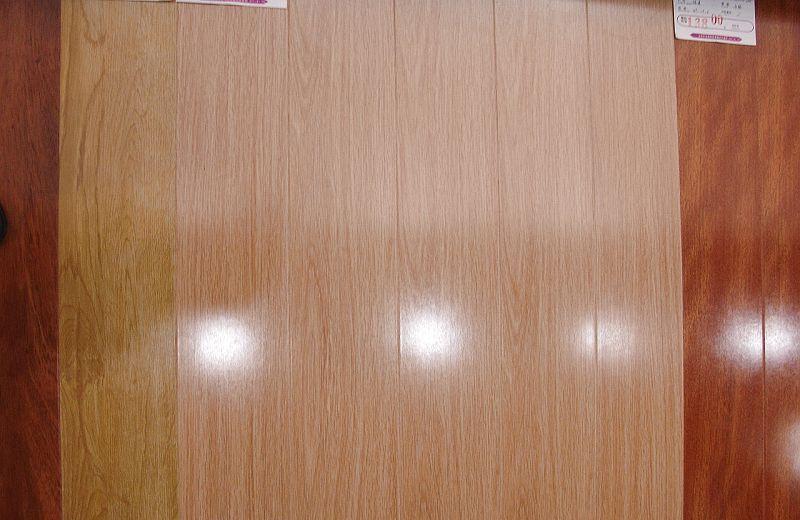 福人强化复合地板本色橡木2792