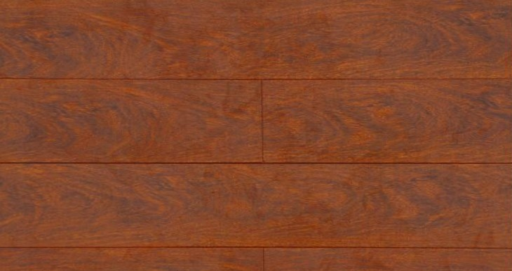 世友纯生态系列香二翅豆SY1208实木复合地板SY1208