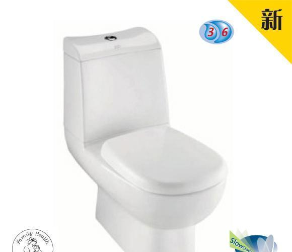 美标分体座厕艾迪雅3/6L节水型CP-2324.602