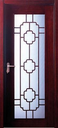八喜系列厨房门