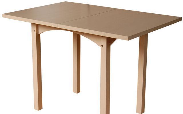 奥格美国枫木色系列A01-1餐桌A01-1餐桌