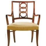 美凯斯客厅家具扶手椅M-C782W(SD20-10)