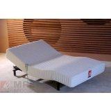 整体电动睡床(椰棕,德国OKIN马达,有线遥控)