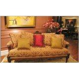 梵思豪宅客厅家具OP5049SF3p沙发