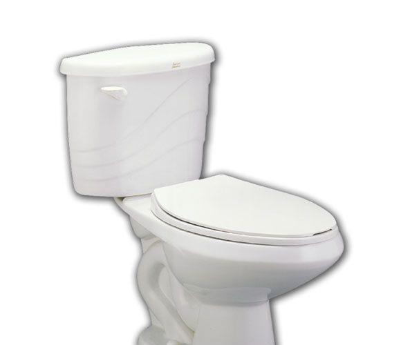 美标分体座厕新蕾妮加长型CP-2838.102CP-2838.102