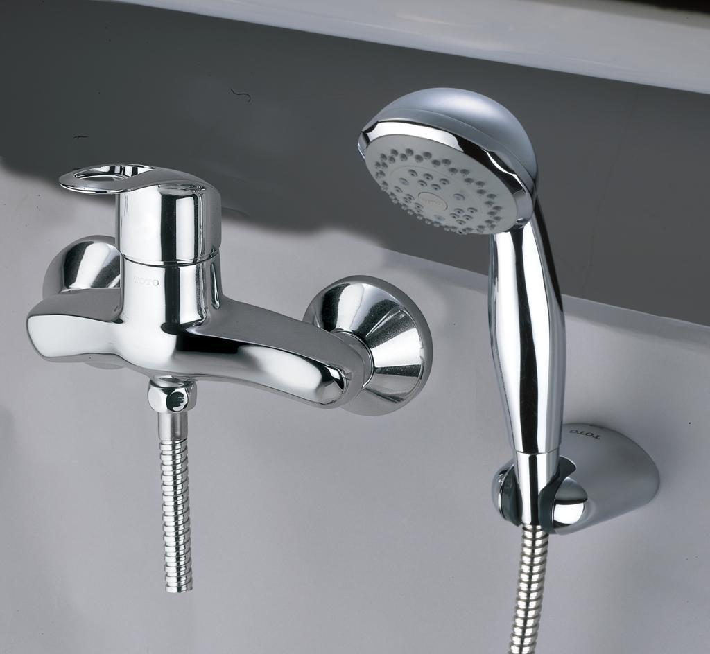 TOTO淋浴、盆池用龙头DM305CMF1RDM305CMF1R