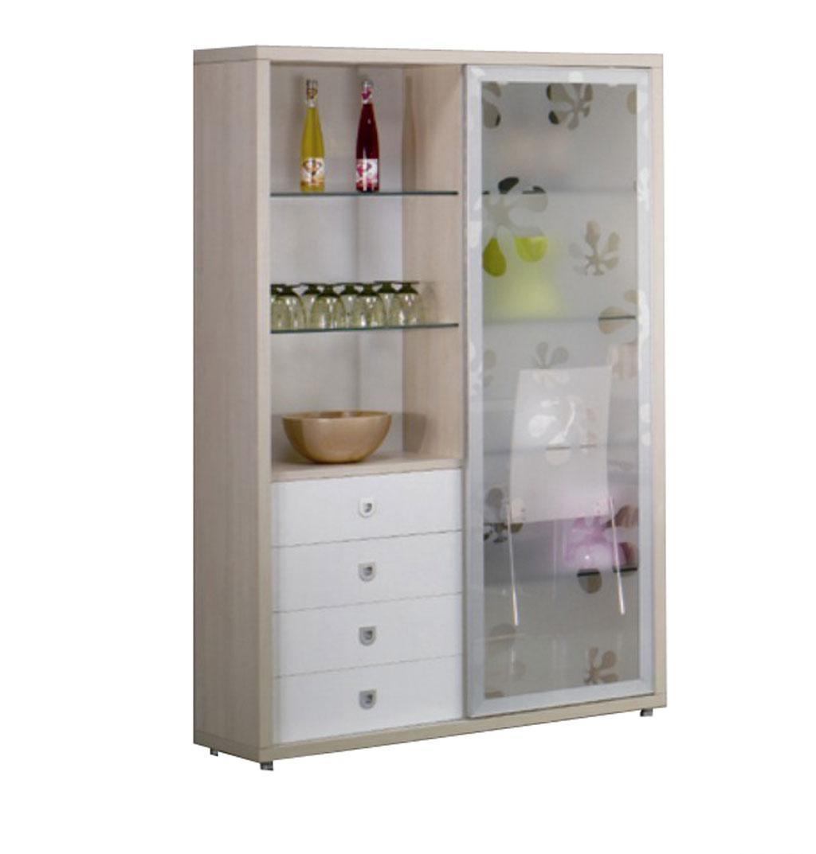 绿之岛白领生活系列BU001酒柜BU001