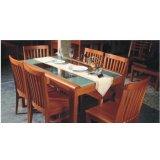 华源轩餐厅餐椅樱桃2代系列Dc2802