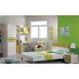 未来之窗HY-6111儿童床