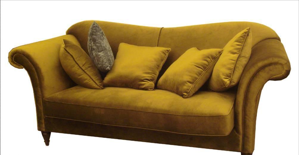 美凯斯卧室家具罗马假日系列M-C268S2(SD20-10)休闲沙发M-C268S2(SD20-10