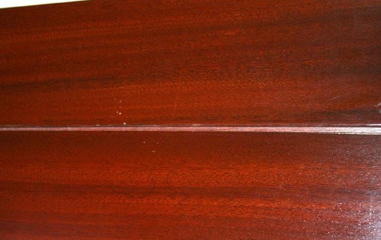 康林地板非洲花梨(绿丙桑)