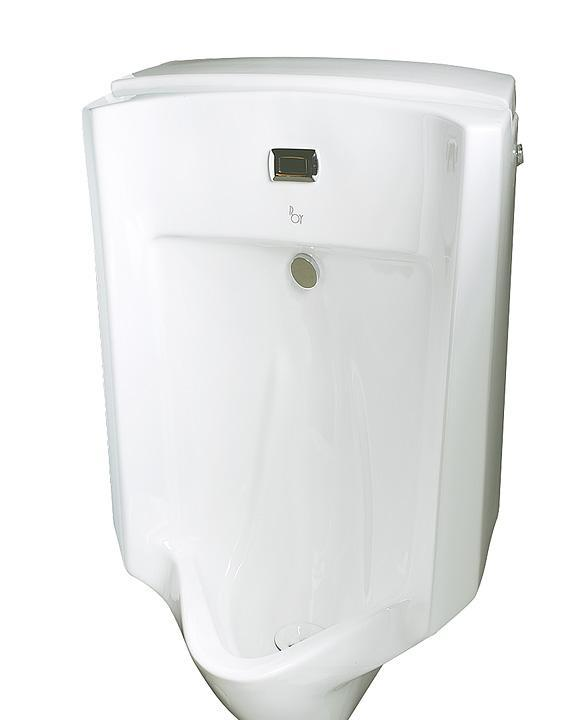 乐伊自动感应小便斗Urinal埃特纳系列U112U112
