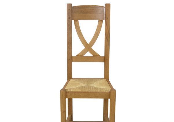 考拉乐英伦之恋系列05-100-2-950F法式草藤餐椅05-100-2-950F