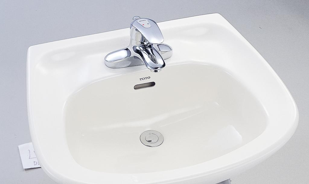 TOTO挂式洗面盆LW235CFBLW235CFB