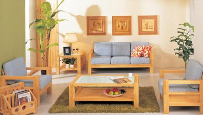 雅琴居S6813-1单人沙发