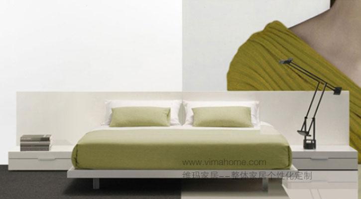 维玛CB054板式床CB054