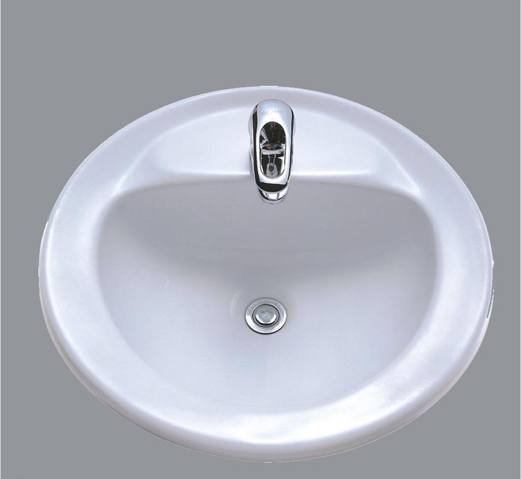 伊奈洗面盆 L-2394-CL-2394-C