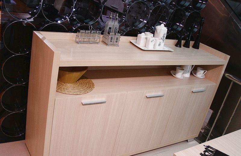 标致餐厅家具餐边柜(1820*450*1048mm)餐边柜