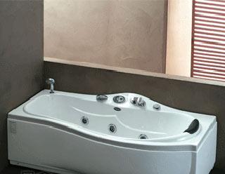 法恩莎浴缸FC162