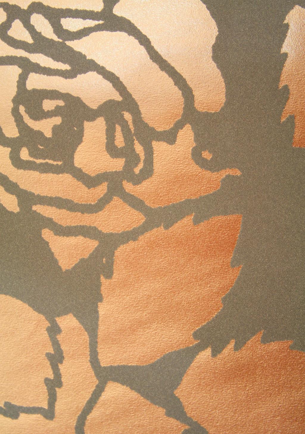 豪美迪壁纸欧式系列-5544455444