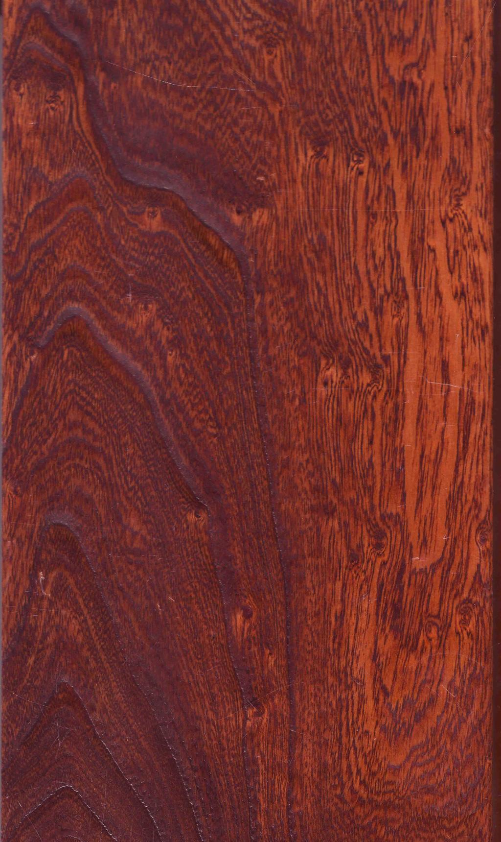 德尔SE-3多层实木复合仿古地板(石楠庄园)SE-3