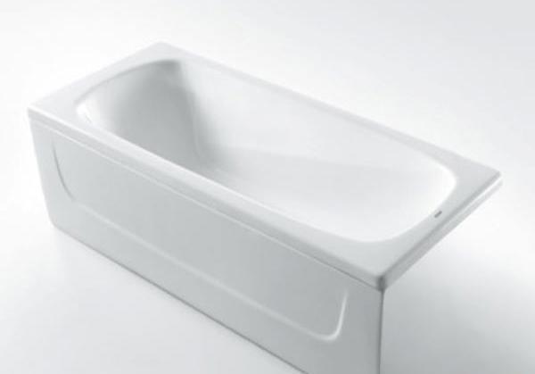箭牌A026活动裙普通浴缸A026