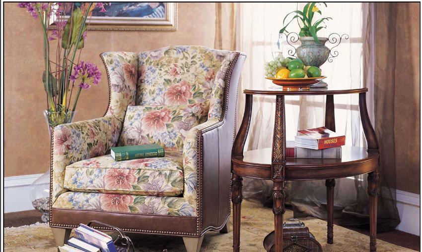 梵思豪宅客厅家具FH5022SF1p沙发FH5022SF1p