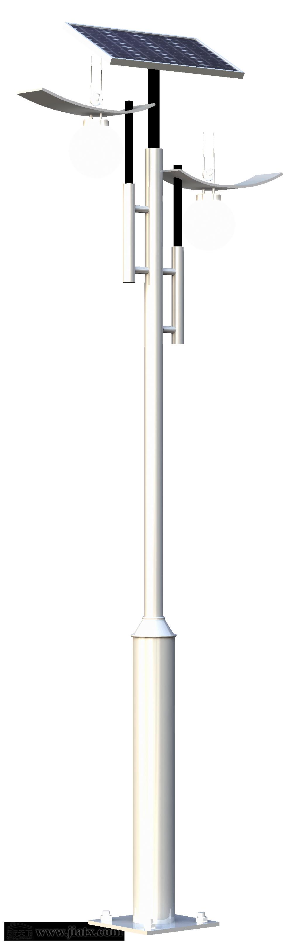 皇明太阳能庭院HZT-17