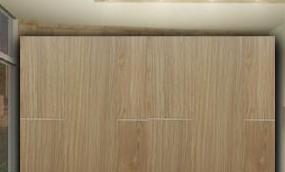 合丽强化复合地板964#