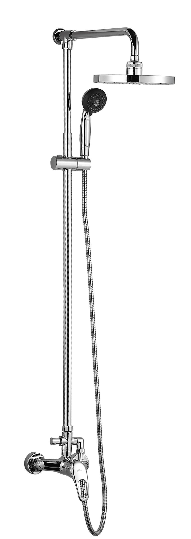 鹰卫浴一体式淋浴柱EB-18511004EB-18511004