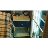 我爱我家儿童家具床头柜FB04A