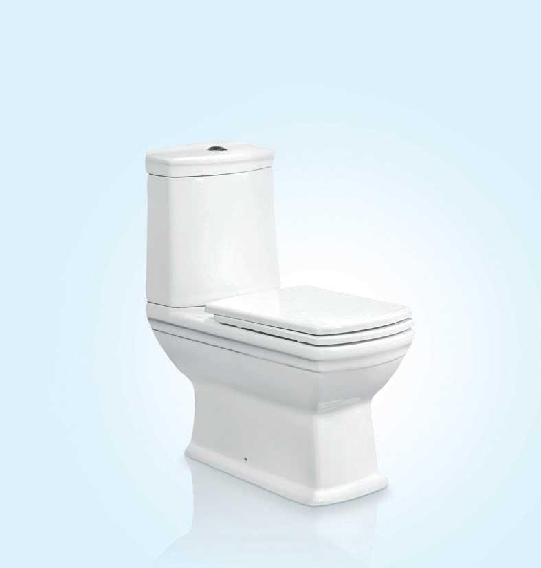 安华座便器-分体座厕系列-aB2329HaB2329H