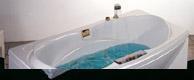 阿波罗电脑按摩浴缸A-2107A-2107