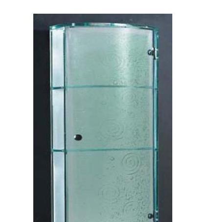 派尔沃P-B082玻璃柜P-B082
