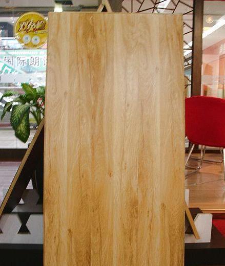 福人复合地板黄金橡木2352