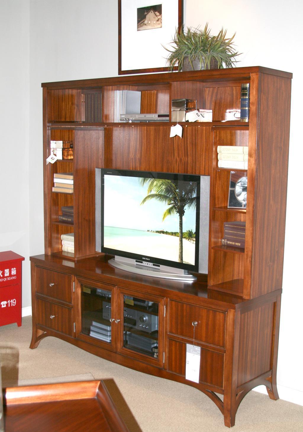 美克美家组合电视柜名士公馆MK12-9060MK12-9060