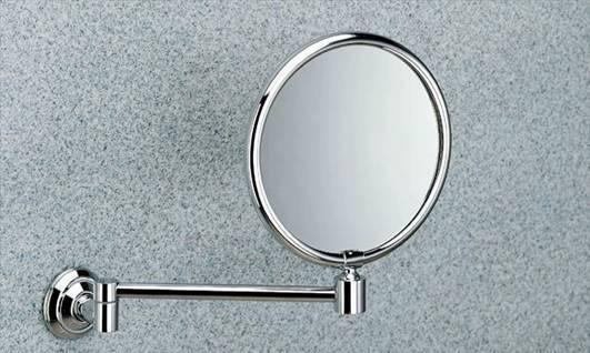 乐家卫浴HOTEL'S系列放大镜8-154860018-15486001