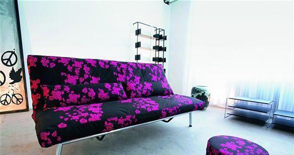 依诺维绅Istyle系列两折叠沙发床Istyle系列
