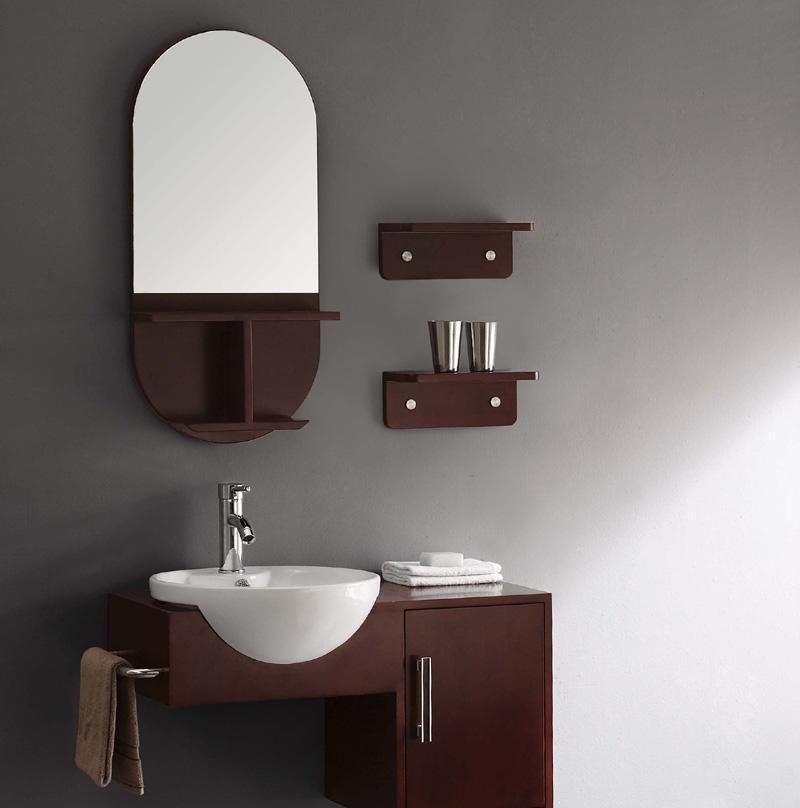 地中海浴室柜AR-W068AR-W068