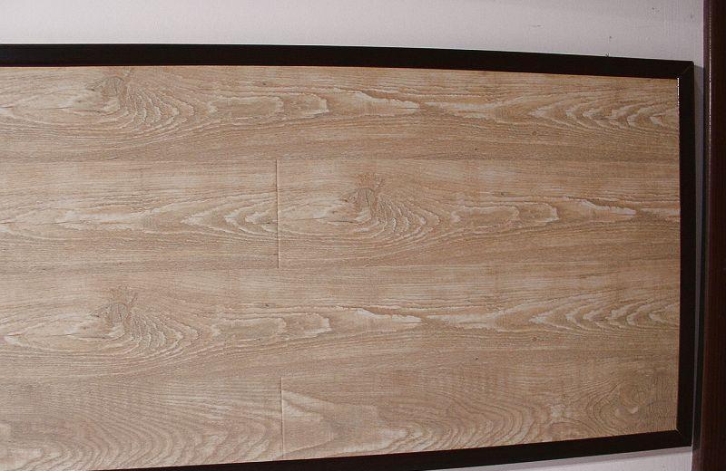 福人强化复合地板个性橡木2356ZMLY2356