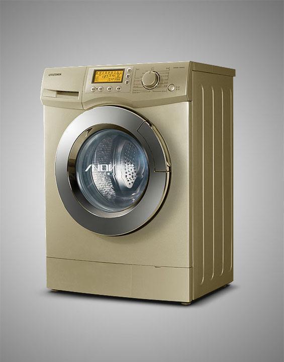 小天鹅洗衣机衣诺滚筒纤薄系列XQG60-1256CG