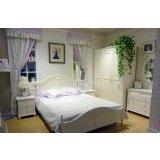 木槿之恋H825整体卧室