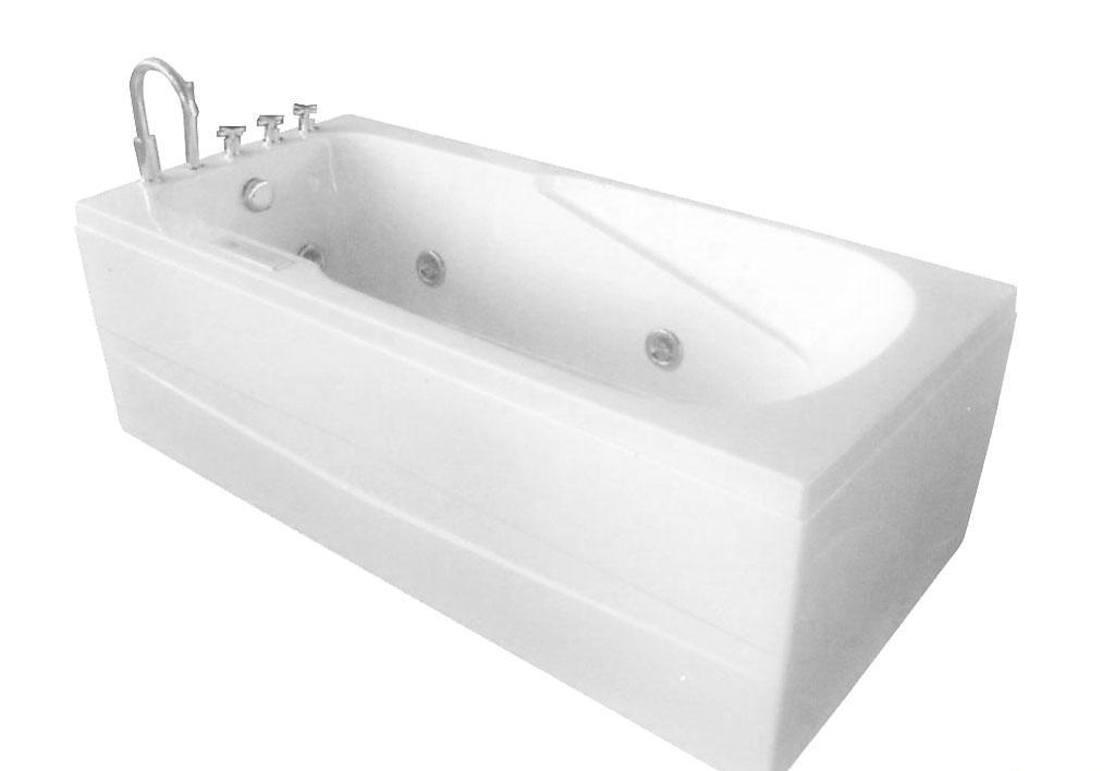 凡康VBT103压克力单体浴缸VBT103