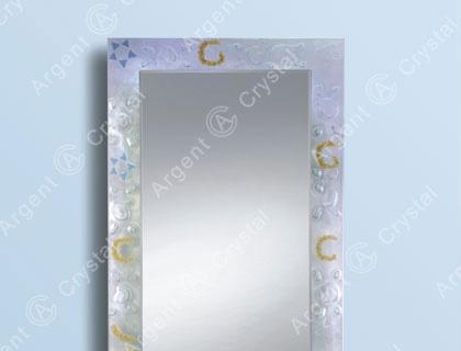 银晶镜子3500635006