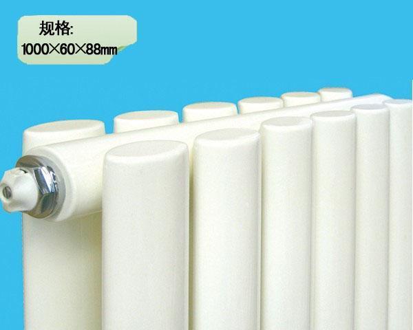 九鼎鼎诚系列5BD1000钢制散热器5BD1000