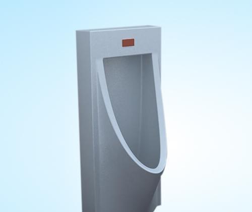 杜菲尼DXB6901立式感应一体小便器DXB6901