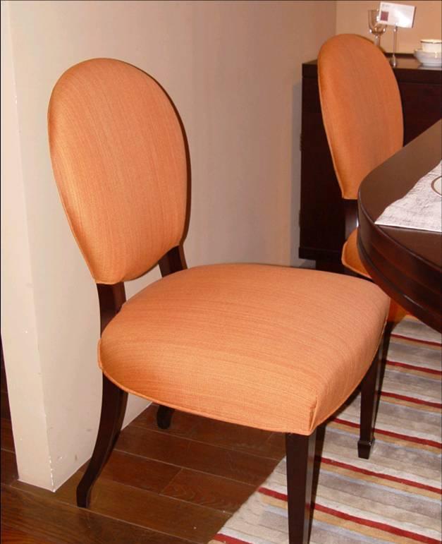赛恩世家餐厅家具餐椅SP187SP187