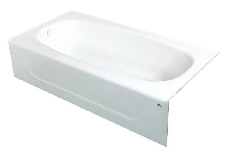 鹰卫浴铸铁浴缸 AT-1501RO