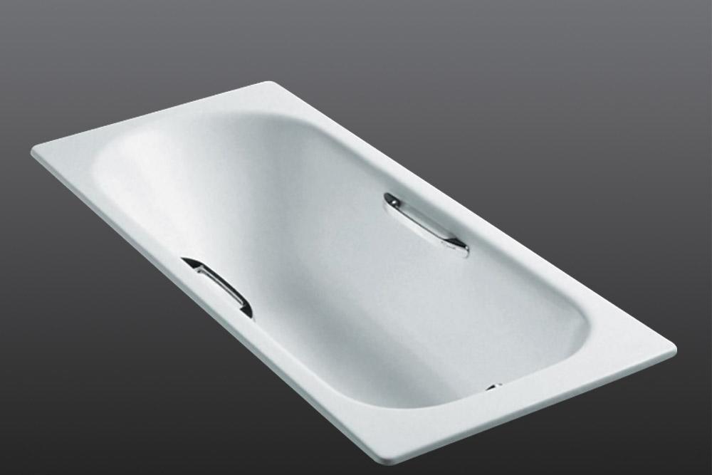 科勒- 索尚 铸铁浴缸K-941T(-GR)K-941T(-GR)